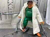 "Marvel Legends Toybiz Sinister Six Box Dr. Octopus Doc Ock 6"" Inch Action Figure"