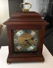 Asprey & Garrard Caoba 8 día carro Reloj Manto