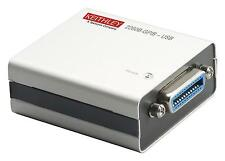 GPIB TO USB ADAPTER PROG DC PWR SUPPLY - 2260B-GPIB-USB (Fnl)