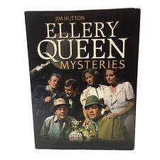 Ellery Queen Mysteries (DVD, 2010, 6-Disc Set)