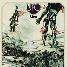 UFO : Live [digisleeve] CD (2008) ***NEW*** Incredible Value and Free Shipping!