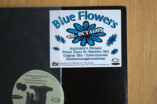 Kool Keith DR. OCTAGON Blue Flowers, Automator's Remake, Prince Paul RARE 1996