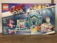 Lego The Lego Movie 2 Shimmer & Shine Sparkle Spa New Unopened  Mini Figs