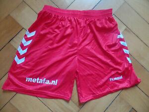 "Neu Hummel Helmond Sport Shorts Hose No Trikot Größe 164 Niederlande """