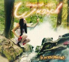 FEUERSCHWANZ Wunsch Ist Wunsch CD 2011