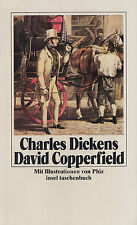 in- DICKENS : DAVID COPPERFIELD      468 b