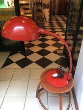 LAMPADA DA TAVOLO 70s FLEX MOD.660 ELIO MARTINELLI LUCE TABLE LAMP
