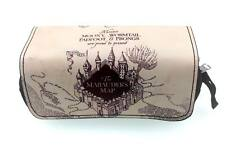 Harry Potter Pencil Case Stationery Pouch School Supplies Makeup