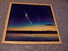 "Weather Report ""Mysterious Traveller"" COLUMBIA LP KC-32494 W/ORIG. INNER SLEEVE"