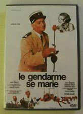 DVD LE GENDARME SE MARIE - Louis de FUNES / Michel GALABRU - NEUF