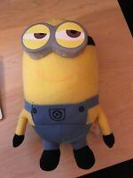 "Toy Factory LLC 10"" Minion Plush Stuffed Animal Despicable Me"