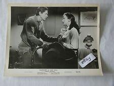 1958 SHOWDOWN AT BOOT HILL Charles Bronson Movie Press Photo 8 x 10