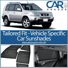 FITS Nissan X-Trail 5dr 01-09 CAR WINDOW SUN SHADE BABY SEAT CHILD BLIND UV SUV