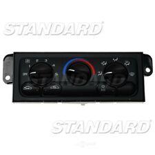 HVAC Blower Control Switch Standard HS-266 fits 97-00 Chevrolet Malibu