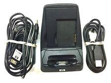 HP Accessory Bundle for iPaq H4000 Series PDA Handheld