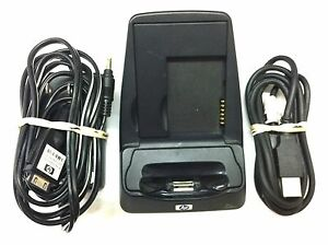 HP Accessory Bundle for iPaq H4000 Series PDA Handheld