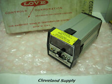 LOVE CONTROLS 166-712 HIGH-LOW TEMPERATURE CONTROL  NEW IN BOX