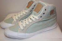 NEW FILA BORN IN ITALY DENIM BRAND AWESOME SNEAKERS SHOES SIZE 6.5 7 8.5
