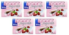 FERRERO Germany - Yogurette - Strawberry - 5 pack = 120 pcs - SHIPPING FREE