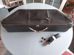Opel Tigra Twin Top Original Tasche Koffer Ablageniesche hinter den Sitzen