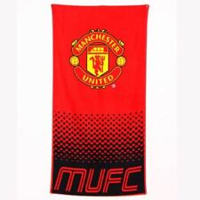 Sheffield United FC Football Cadeau Super Taille Serviette de plage