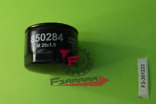 F3-33301233 Filtro olio  Ape Porter Quargo 500 750 - microcar Ligier Nova - Ambr