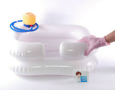 Haarwaschbecken aufblasbar zweireihig 1 St PZN 802047