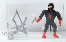MOTU, Ninjor AFA 85 graded, Masters of the Universe, He-Man, complete figure