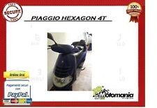 FARO GRUPPO OTTICO PROIETTORE PIAGGIO HEXAGON CC 125 180 2' SERIE