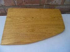Ercol Windsor Right Side End Shelf - Light - More Available
