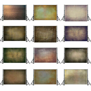 Abstract Art Colored Photography Background Studio Photo Backdrop