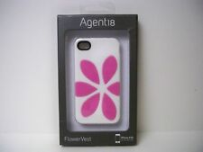 "AGENT 18 PHONE COVER FOR iPhone 4/4S STYLE THAT RACHAEL BERRY CARRIED ON ""GLEE"""