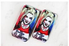 Graffiti Harley Quinn Noir Téléphone Étui Housse Pour iPhone 6 S plus codepp 38