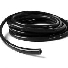 3mm 18 Vacuum Silicone Hose 10 Feet Universal Air Racing Pipelinetube Black Fits Chevrolet