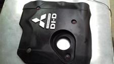 2006 MITSUBISHI L200 MK4 (KB4) 4 Speed AUTOMATIC Engine Cover