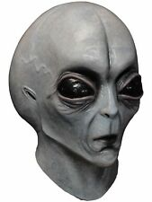 Ghoulish Productions Area 51 Alien Adult Mask