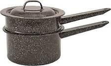 Granite Ware 6150-4 1.5-Quart Double Boiler
