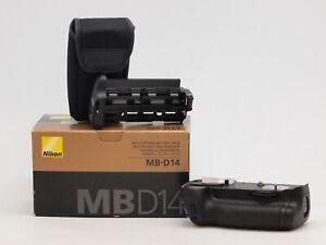 Genuine Nikon MB-D14 Multi Battery Power Pack
