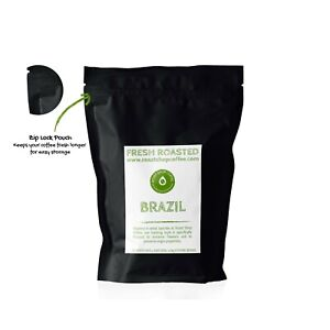 1kg Coffee Beans from Brazil, High Grade Arabica Coffee - 20% OFF