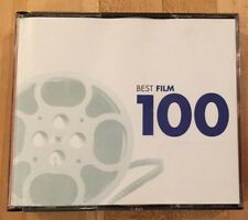 BEST FILM 100- 6 CD Box Set  - Excellent condition - FREE FREIGHT