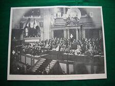 Milano 1895, congresso eucaristico chiesa San Lorenzo + Basilica di San Lorenzo