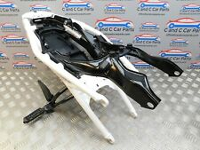 KTM 390 DUKE 2017 REAR SUB FRAME SUBFRAME WITH TRAY ETC  21/6