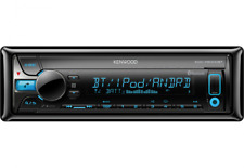 KENWOOD kdc-x5000bt CD USB Autoradio Bluetooth Vario color NFC AUX