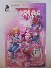 Zodiac Starforce: Cries of the Fire Prince #4 Dark Horse NM Comics Book
