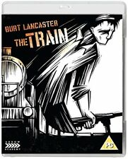 The Train (Blu-ray)