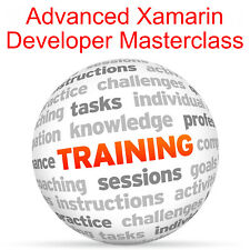 Advanced XAMARIN Developer Masterclass - Video Training Tutorial DVD