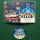 (Film DVD) FALLO ! Tinto Brass Maruska Albertazzi (2003) EROTICO Sped GRATIS !!!