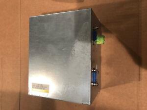 Fanuc  ISB Unit A05B-2406-C372 KMGM