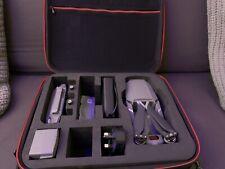 DJI Mavic Pro 2 Zoom 12mp 4K fotocamera Drone UNMARKED con Extra, poco utilizzata!