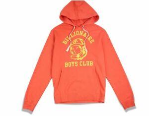 Billionaire Boys Club CLUB HOODIE  811-6300 BBCREAM